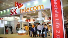 SK Telecom hợp tác với Nokia và Ericsson phát triển mạng 6G