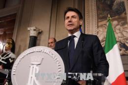 Vấn đề thâm hụt ngân sách của Italy dưới ngòi bút báo chí châu Âu