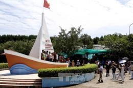 Lập Quy hoạch chung xây dựng Khu Du lịch quốc gia Mũi Cà Mau