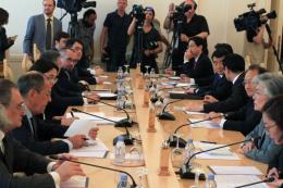 Hàn Quốc lạc quan về khả năng sớm nối lại đàm phán hạt nhân Triều Tiên