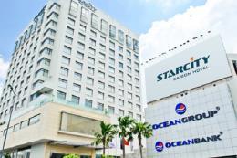 Ocean Group đăng ký mua 3 triệu cổ phiếu OCH