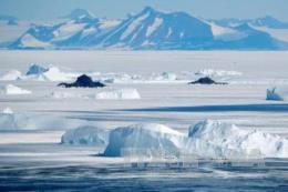 2019 có thể là một năm tai họa với Bắc Cực