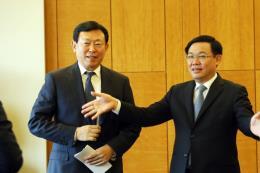 Việt Nam tạo thuận lợi để doanh nghiệp Hàn Quốc mở rộng đầu tư