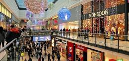 Lạm phát tại Anh lần đầu tiên giảm xuống mức mục tiêu 2%