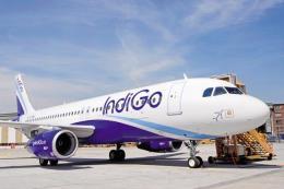 IndiGo sắp mở đường bay thẳng Kolkata-Hà Nội