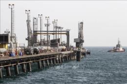 Căng thẳng gia tăng tại Trung Đông sau vụ tàu chở dầu bị tấn công