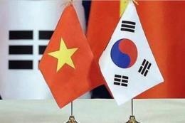 Doanh nghiệp Hàn Quốc quan tâm đến thị trường chứng khoán Việt Nam