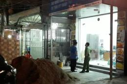 Khám xét nhà chủ doanh nghiệp gọi giang hồ vây xe chở công an ở Đồng Nai