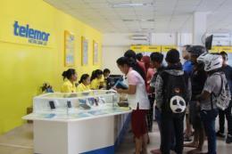 Viettel cung cấp giải pháp công nghệ tổng điều tra dữ liệu dân số tại Đông Timor