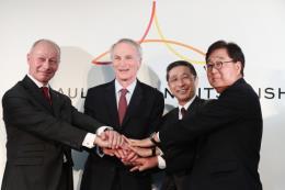 Chủ tịch Mitsubishi khẳng định cam kết liên minh với Renault - Nissan