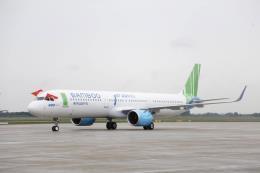 Bamboo Airways được chấp thuận tăng quy mô đội tàu bay