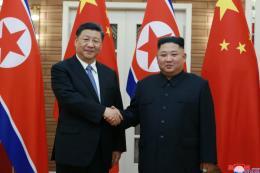 Mỹ - Trung cam kết dỡ bỏ chương trình vũ khí hạt nhân của Triều Tiên