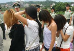 Phá đường dây mua bán người từ Sơn La sang Trung Quốc