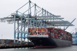Kinh tế Mỹ có thể bị ảnh hưởng vì căng thẳng thương mại với Trung Quốc