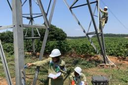 Tiêu thụ điện toàn quốc lập đỉnh mới vì nắng nóng