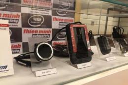 Mobileye – Intel cung cấp giải pháp lái xe an toàn cho Việt Nam