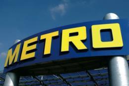 Nhà đầu tư Czech, Slovakia muốn mua Metro với giá 6,6 tỷ USD