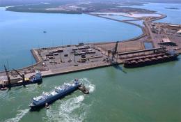 Australia lên kế hoạch xây cảng biển thứ 2 bên ngoài thành phố Darwin