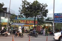 Khởi tố, bắt tạm giam 3 đối tượng bao vây xe ô tô chở cán bộ công an Đồng Nai