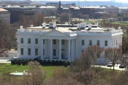 Mỹ phong tỏa Nhà Trắng sau khi phát hiện bưu kiện khả nghi