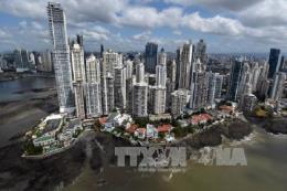 Tổ chức chống rửa tiền FATF lại đưa Panama vào danh sách