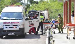 Hàng trăm trường học tại Malaysia đóng cửa vì rò rỉ hóa chất