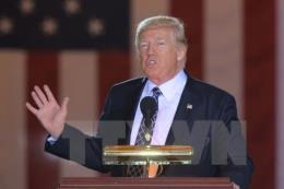 Tổng thống D.Trump