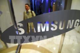 S&P giữ nguyên xếp hạng AA- và triển vọng ổn định cho Samsung Electronics