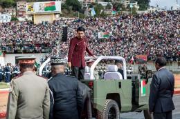Madagascar: Giẫm đạp trong buổi hoà nhạc khiến 16 người thiệt mạng