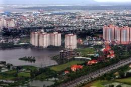 Bà Rịa-Vũng Tàu còn 59 dự án chậm triển khai