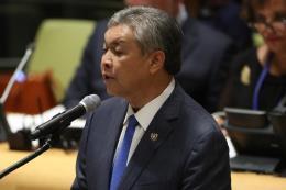 Cựu Phó Thủ tướng Malaysia bị cáo buộc 33 tội danh