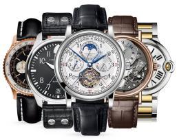 Xuất khẩu đồng hồ Thụy Sỹ được dự báo tăng cao trong 6 tháng cuối năm