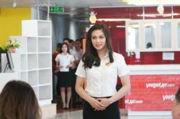 Vietjet Air mở ngày hội tuyển dụng quy mô lớn nhất tại Cần Thơ
