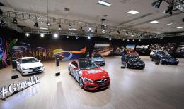 Mercedes-Benz Việt Nam sắp tổ chức triển lãm Fascination 2019 ở Hà Nội