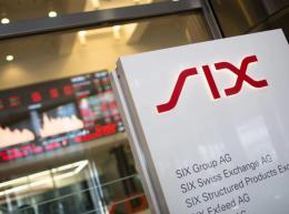 Chứng khoán Thụy Sĩ bị cấm giao dịch trên thị trường EU