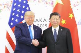 Chuyên gia nói gì về thỏa thuận đình chiến thương mại Mỹ-Trung