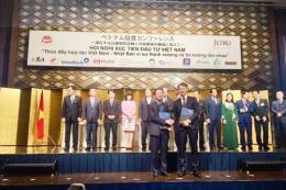 Vinaconex hợp tác, cung ứng nhân lực vào thị trường Nhật Bản