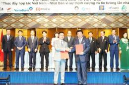 Petrolimex và JXTG Nhật Bản hợp tác nghiên cứu về LNG và Gas