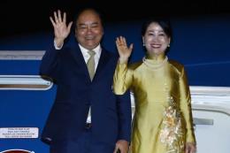 Thủ tướng kết thúc tốt đẹp chuyến tham dự Hội nghị G20 và thăm Nhật Bản