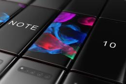 Samsung sắp ra mắt Galaxy Note10 tại Mỹ