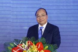 Thủ tướng Nguyễn Xuân Phúc: Quảng Ngãi cần phải trân trọng từng đồng vốn đầu tư