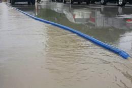 Vỡ đường ống nước tại quận Đống Đa, Hà Nội
