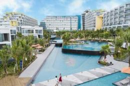 Quên Maldives đi, đây mới là những thiên đường nghỉ dưỡng đẹp chất ngất
