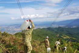Nâng ý thức thực thi pháp luật để đảm bảo an toàn lưới điện truyền tải