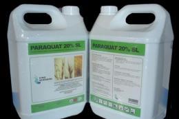 Cục Bảo vệ thực vật thông tin chính thức về hoạt chất Paraquat