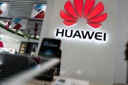 Huawei đứng ở vị trí thứ hai trên thị trường smartphone
