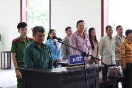 Chủ tịch HĐQT Công ty Miền Đông lĩnh án 20 năm tù vì tội lừa đảo