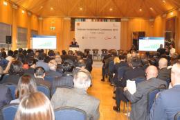 Nhà đầu tư nước ngoài tại London quan tâm đặc biệt đến thị trường tài chính Việt Nam