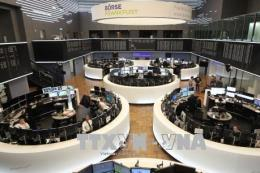 Kỳ vọng vào việc hạ lãi suất khiến chứng khoán châu Âu tăng trở lại
