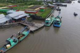 Kiên Giang nâng cấp cảng cá Thổ Châu, Xẻo Nhàu và Nam Du